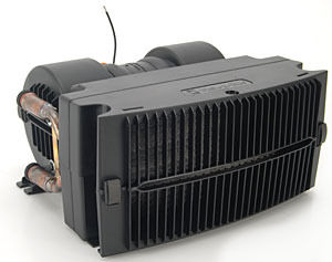 Mojave Heater Assembly