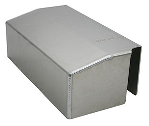Aluminum Fuse Box Covers