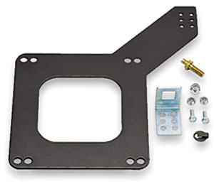 Throttle Cable Mounting Kit