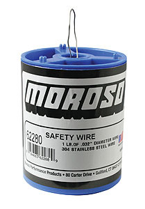 .032 Safety Wire