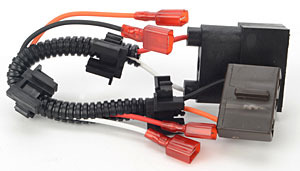 Plug-In Wiring Harness MSD to Ford TFI