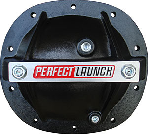 Perfect Launch Differential Cover
