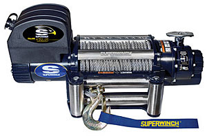 Talon Series Winches