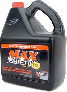 Max Shift Transmission Fluid