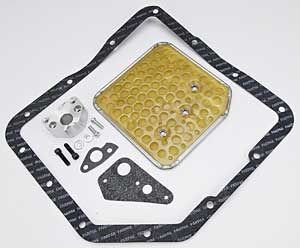 Trans Gasket and Filter Kits