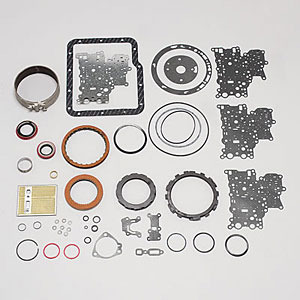 Ultimate Master Racing Overhaul Kits