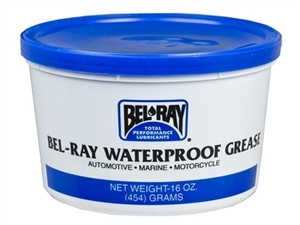 Waterproof Multi-Purpose Grease 1-lb Jar