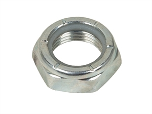 Off-Road Thin Nylon Lock Nuts 1/2-20