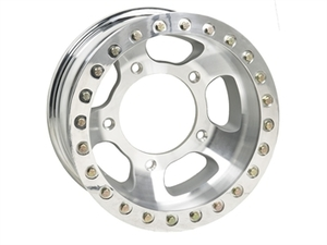 Beadlock Race Wheels 15x12