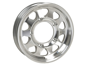 Method Buggy Non-Beadlock Wheels Machined -15