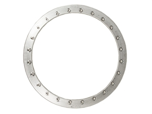 "ProAm RM2 Beadlock Rings -17"" Satin"