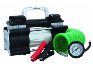 Slime 2X Tire Inflator
