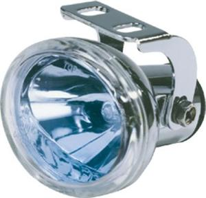 3 Inch x 2.5 Inch x 2.7 Inch Chrome 55W Driving Light