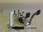 Jamar Bp1A Sand Buggy Pedal Assembly