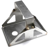 Optima Battery Box Stainless Steel Hold Down