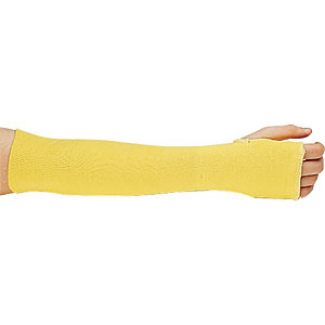 Kevlar Gloves and Sleeve