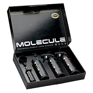 Complete Molecule Care Kit