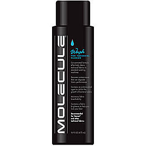 Molecule Wash 16-oz