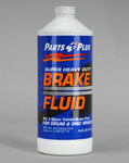Dot 3 Super HD Brake Fluid 32-oz