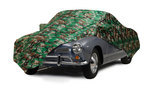 Camouflage Car Cover Ghia