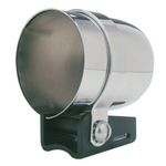 Chrome Mounting Cup 2-1/16 Inch