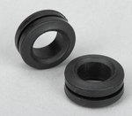 Wiper Shaft Grommets LH and RH Pair
