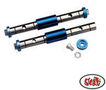 Rocker Shaft Kit Scat Bolt-On