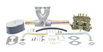 Weber Single 40 IDF Carburetor Kit for Type-1