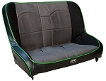 Arctic Cat Prowler Rear Bench Suspension Seat