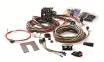 GM Keyed 21-Circuit Customizable Universal Wiring Harnesses