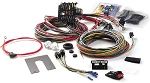 Non-GM Keyed 21-Circuit Customizable Universal Wiring Harnesses