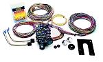 GM Non-Keyed 28-Circuit Customizable Universal Wiring Harnesses