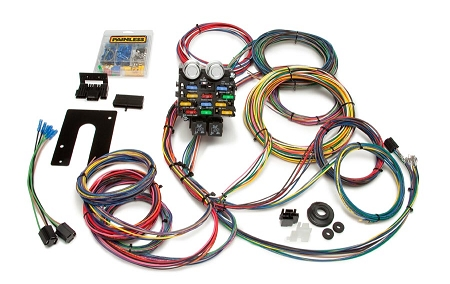 5 0 ford racing wiring harness [description] drag racing wiring harness