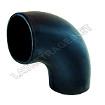 Air Filter Hose Rubber 90 Degree Elbow 4 Inch ID
