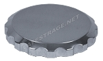 Billet Gas Cap for All Aluminum Tanks