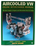 Air Cooled VW Engine Interchange Manual