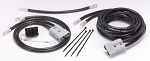 Trailer Wiring Kit Fits 5,000-16,500 lb Winches