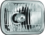 5 Inch x 7 Inch Hi/Lo Sealed Beam Replacement (h6054)