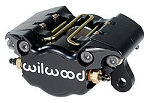 Dynapro Single Billet Calipers
