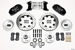 1967-69 GM Chevy Camaro DynaPro 6 Big Brake Front Hub Kits