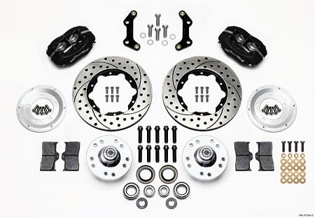 Mopar ABE Bodies Dynalite Pro Series Front Brake Kits_p_94137
