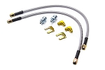 18-Inch Domestic Brake Flexline Kits