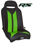 Arctic Cat RS Suspension Seats (Pair)