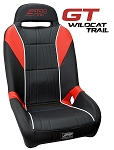 Arctic Cat Wildcat Trail and Sport GT Suspension Seats (pair)
