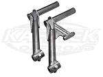 Beam Arms with 7/8 Inch Pin Kit of 4