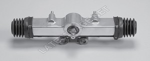 Billet HD Center Load Rack and Pinion