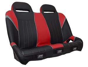 GT S.E. and RS Rear Bench Suspension Seats