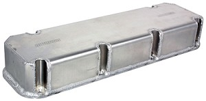Ford BB Fabricated Aluminum Valve Covers