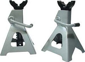 3-Ton Ratcheting Jack Stands