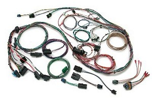 painless performance products l v l painless performance products 60101 1986 93 4 3l v6 5 0 5 7 7 4l v8 gm fuel injection wiring harnesses